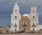Mission school students visit the historic landmark daily