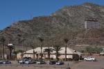 Superior Mine Hospital