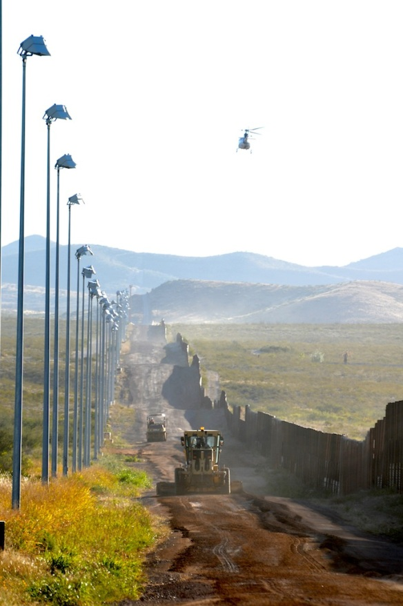 ab9e16fef9b BORDER SECURITY FACT or FICTION ? MORE BOOTS ON THE BORDER NOW THAN ...