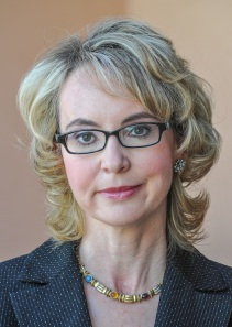 CONGRESSWOMEN GABBY GIFFORDS