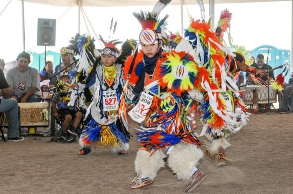DARRELL HILL DANCES JUNIOR BOYS DANCE GRASS FREESTYLE