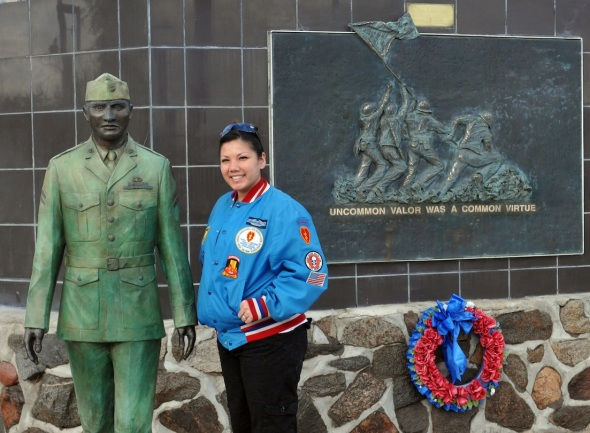 """LATE FEBURARY THE ENTIRE COMMUNITY CELEBRATE THE LIFE OF ONE FAVORITE SON, """"IRA HAYES"""""""