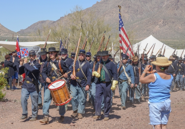 CIVIL WAR IN THE SOUTHWEST-3769
