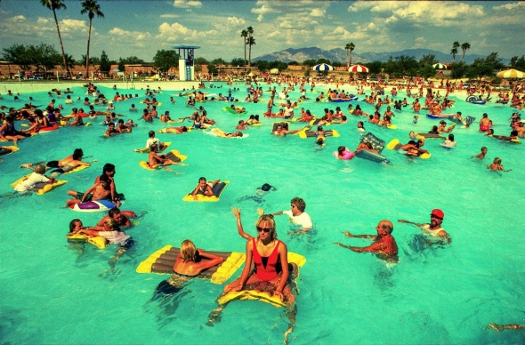 PHOENIX WATER PARK RESORT-