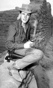 Ricky Nelson, Stars in Rio Bravo
