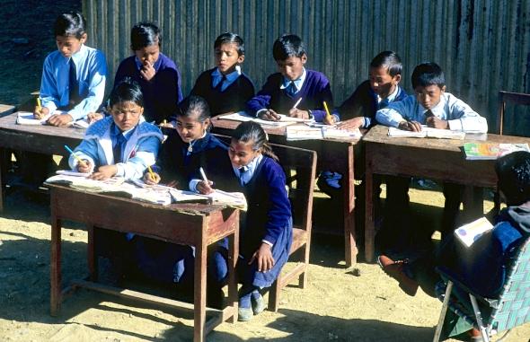 NepaleseSchool