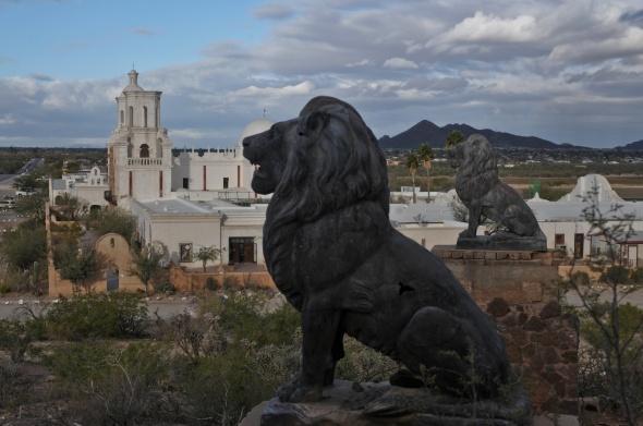 San Xavier 1325