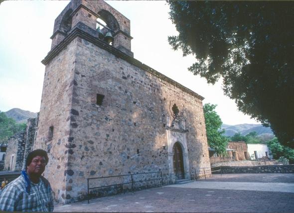 Aduana's Fiesta of Nuestra Señora de La Balvanera