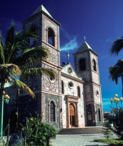 Misión de Nuestra Señora del Pilar de La Paz