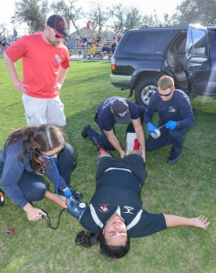 TUCSON RUGBY INJURYTWO5891
