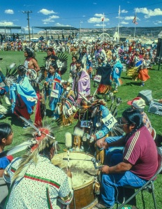 WINDOWROCK POW WOW-8