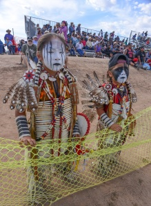 SACATON POWOW & RODEO, FAIR-6023