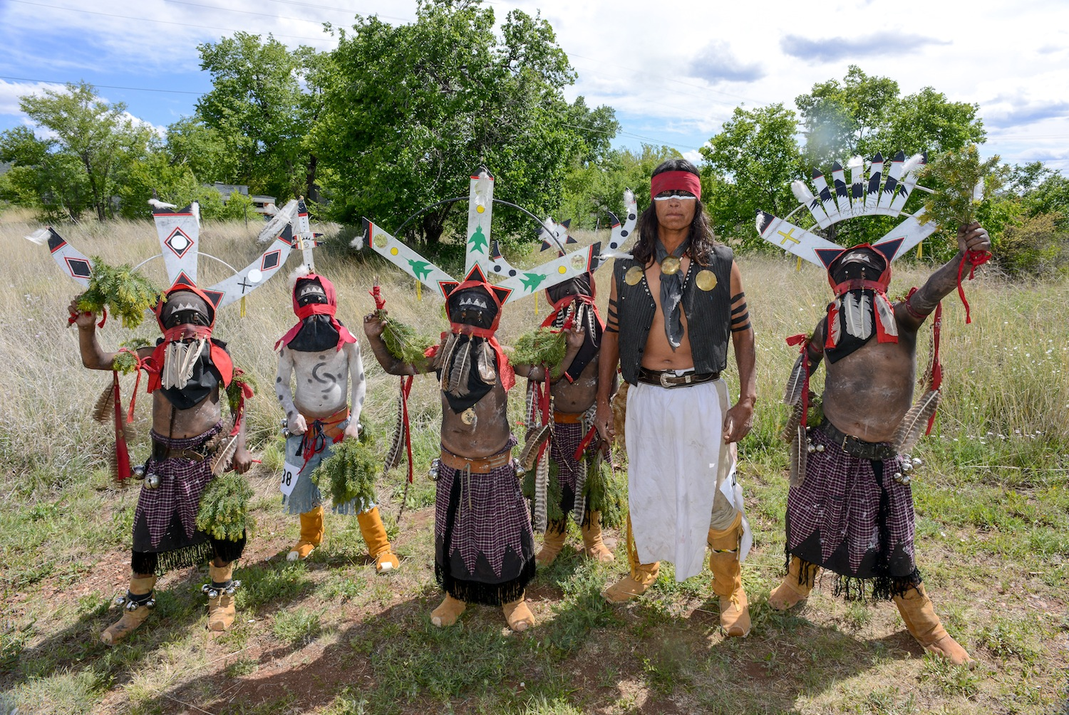 The great fort apache heritage celebration or ndee la ade wma heritage celebration 6469 biocorpaavc