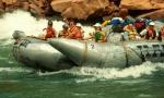 RAFTING COLORADO RIVER-