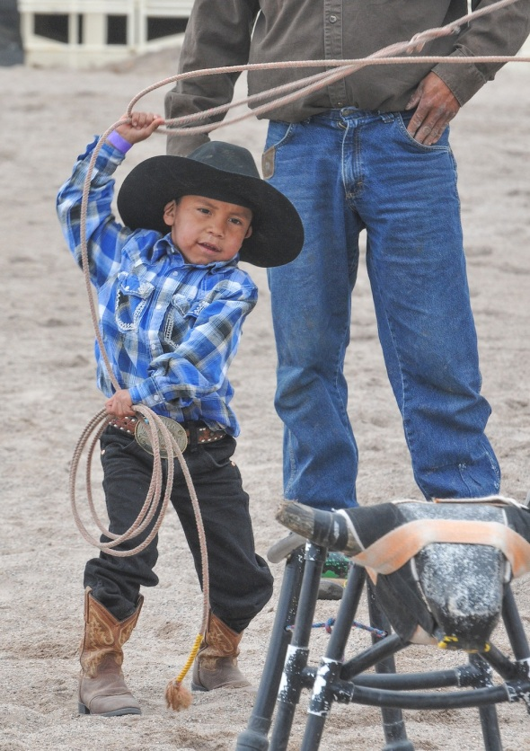 SACATON JR RODEO-5302