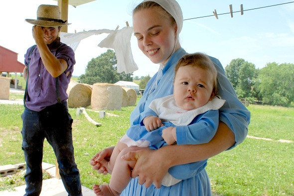 Most popular photo on the SouthWestPhotoBank.Com keeps getting traffic from the Amish of Missouri.