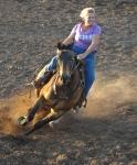 JACKPOT Barrel Racing-3179